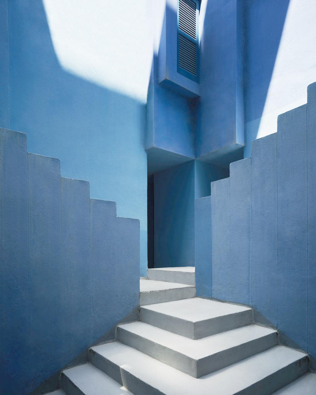 Рикардо Бофилл (галерея 12, фото 10)