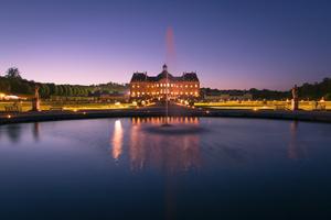 50 лет со дня открытия дворца Во-ле-Виконт (фото 5.1)
