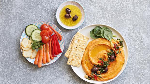 Готовим как профи: 10 блюд из батата на завтрак, обед и ужин (фото 5)