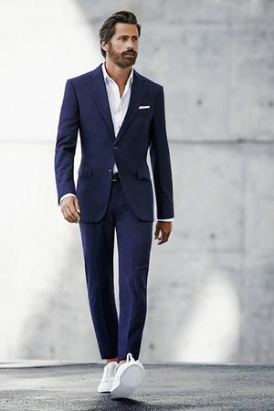 10 самых красивых мужчин-моделей всех времен (фото 27)
