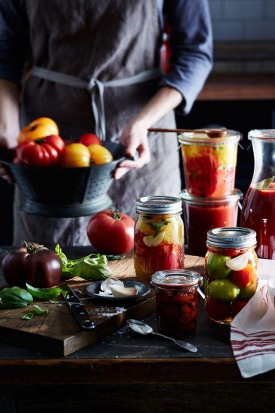Что происходит с телом, когда вы едите помидоры? (фото 3)