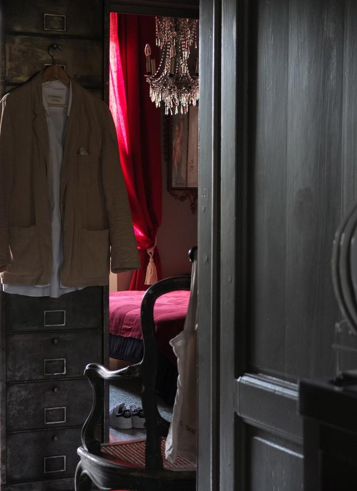ELLE DECORATION в гостях у декоратора Андрея Дмитриева (фото 6)