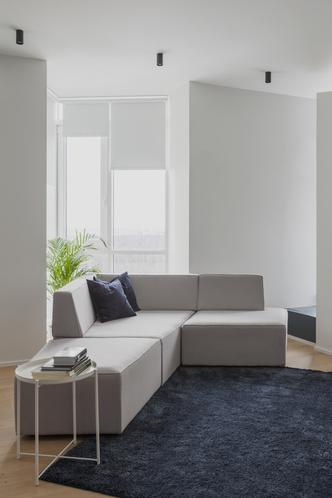 Квартира 72  м²: проект бюро Shkaf Architects (фото 3.2)