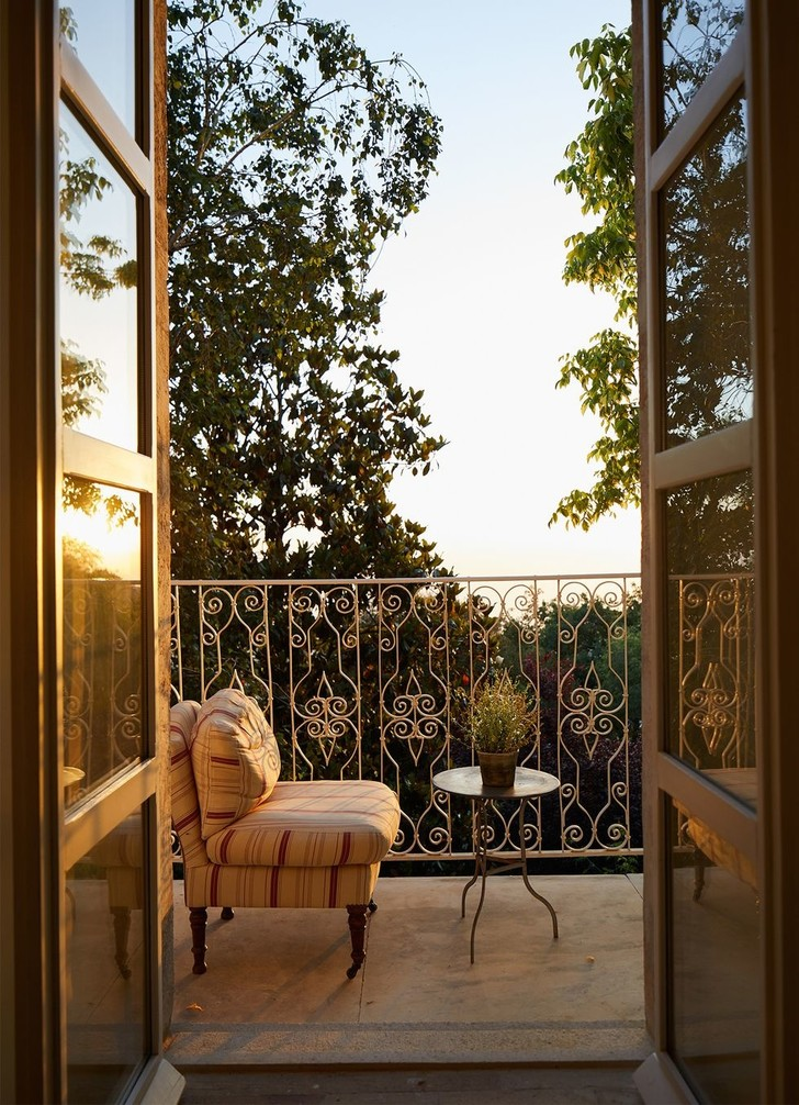 Ливанская роза: гостевой дом Beit Trad под Бейрутом (фото 10)