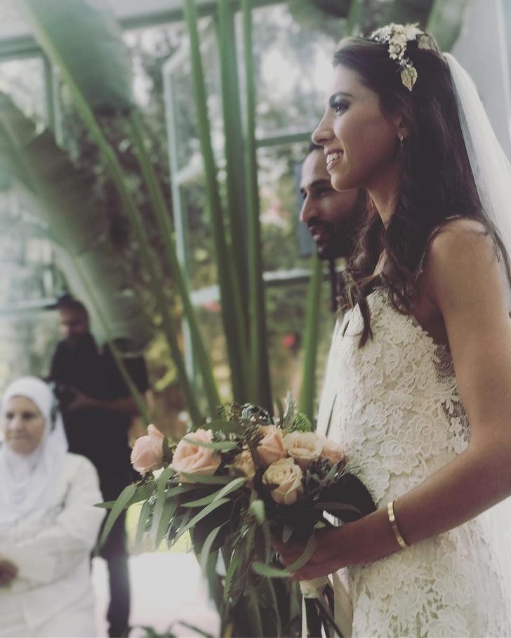 Старшая дочь Валерия Меладзе вышла замуж фото [1]