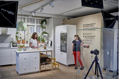В Швеции открылся музей ИКЕА | галерея [1] фото [7]
