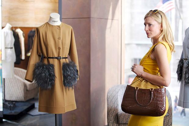 Fendi Studios: как итальянский модный Дом сыграл в кино (фото 3)