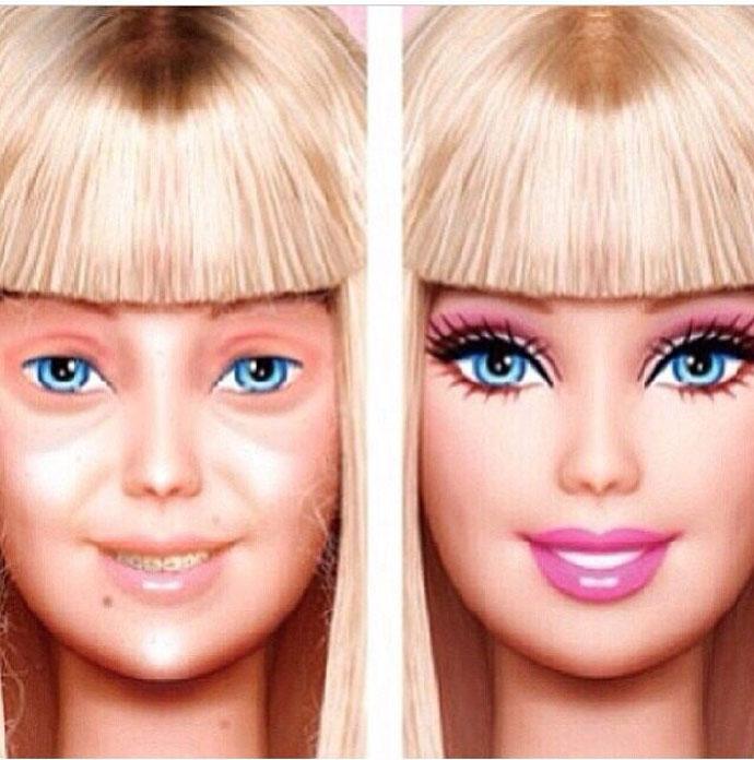Барби 1