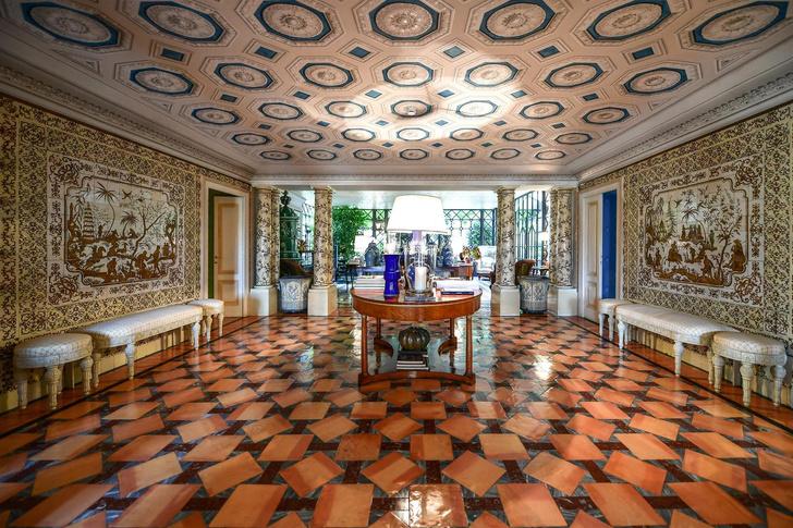 Валентино Гаравани продает виллу в Тоскане за 13,3 млн долларов (фото 5)