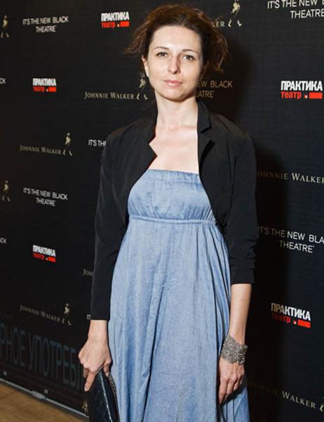 Alisa Hazanova