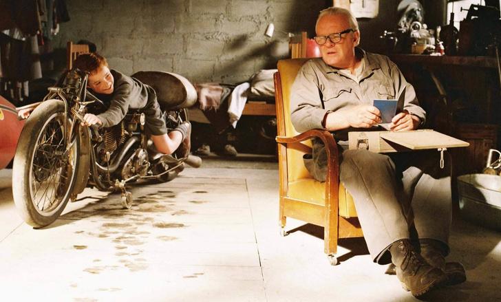 Великое поколение: 7 фильмов и один мультфильм с героями пенсионного возраста в главных ролях (фото 3)