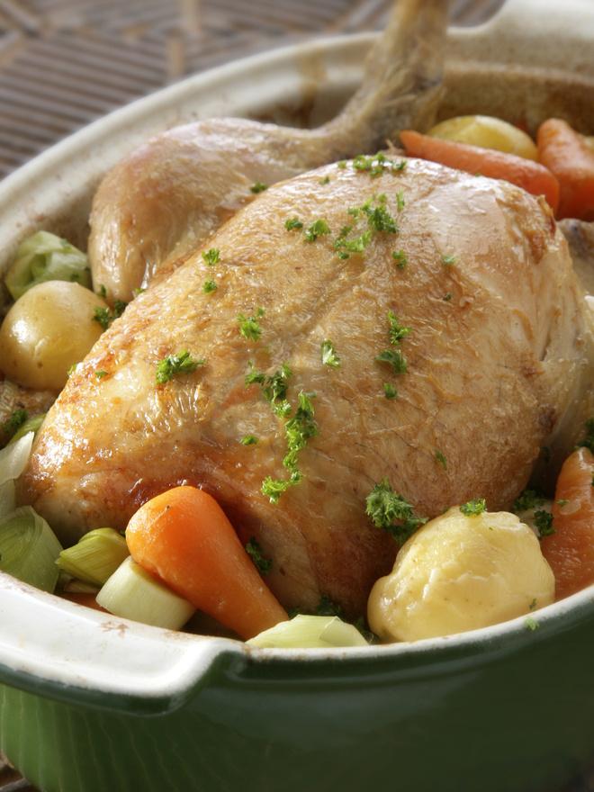 Бон апети: 3 рецепта от Джулии Чайлд, которые стоит приготовить каждой (фото 14)
