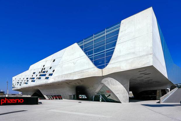 Десять баллов: топ-лист художника и архитектора Даниэля Закха (фото 10)