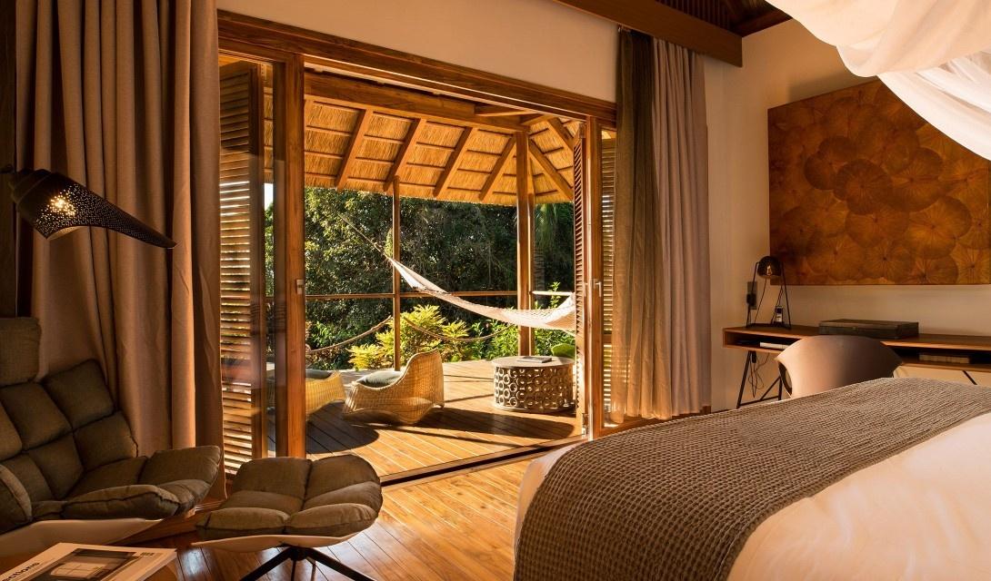 ТОП-10 дизайнерских отелей на островах (галерея 12, фото 0)
