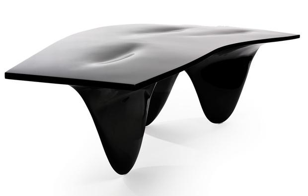 Заха Хадид: 25 предметов от великого архитектора (фото 18)