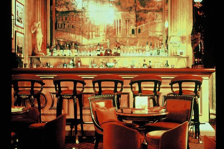 Масштабный аукцион отеля Ритц в Париже (фото 0)