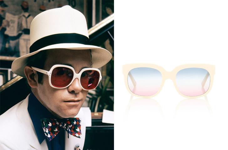 Праздник каждый день: очки как у Элтона Джона (фото 5)