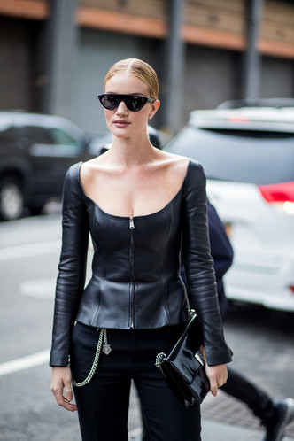 Что носят на Неделе моды в Нью-Йорке: 12 стритстайл-трендов (фото 5.1)