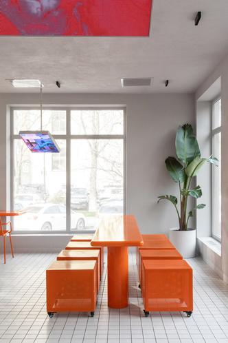 Яркое «тетрис»-кафе в Ростове-на-Дону (фото 4.2)