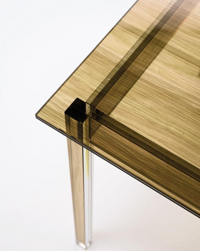 Обеденный стол Sublimazione