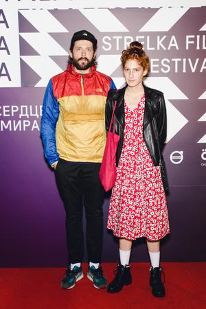 Кинофестиваль Strelka Film Festival пройдет при поддержке Volvo Car Russia (фото 3.2)