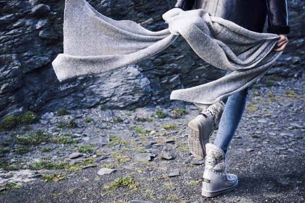 Обувной бренд mou — выбор Гвинет Пэлтроу, Пенелопы Крус и других голливудских звезд (фото 4)