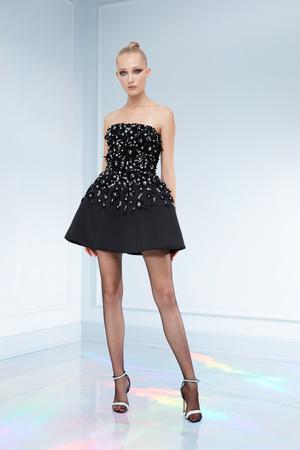 Maison Bohemique представил лукбук коллекции couture осень-зима 18/19 (фото 19.2)