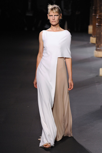 Неделя моды в Париже 2015: день второй | галерея [4] фото [1]