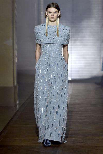 Лучшее, что случилось на Неделе высокой моды в Париже (галерея 7, фото 4)