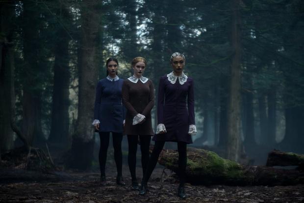 Ночь темна: 5 мистических сериалов, которые надо посмотреть (фото 2)