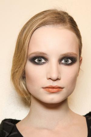 Показ Stephane Rolland коллекции сезона Весна-лето 2011 года Haute couture - www.elle.ru - Подиум - фото 216391
