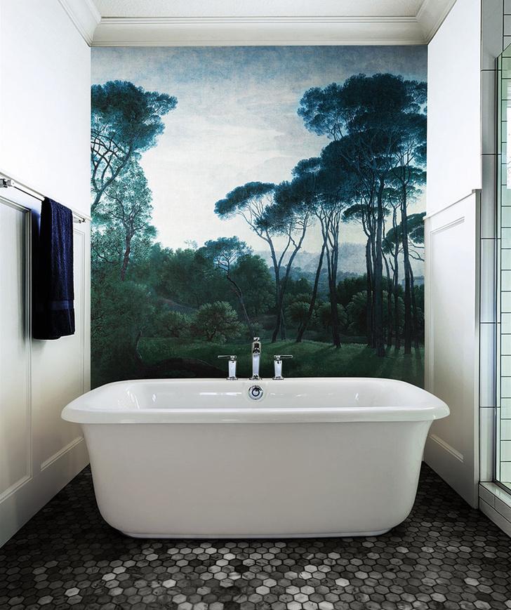 Новинки выставки CERSAIE 2017: стильная керамика, сантехника и мебель для ванной фото [24]