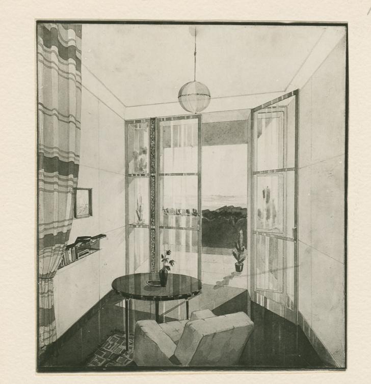 В «Гараже» открывается выставка об архитекторах школы Баухаус (фото 2)