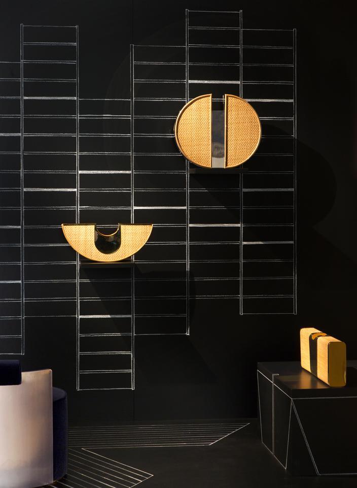 Коллекция Dior Maison от Dimore Studio (фото 7)