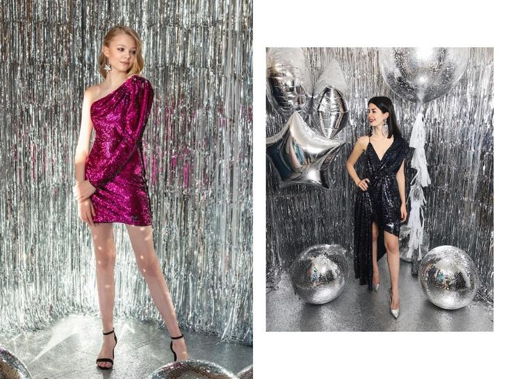 Идеальный новогодний образ: 3 сервиса по аренде платьев (фото 3)