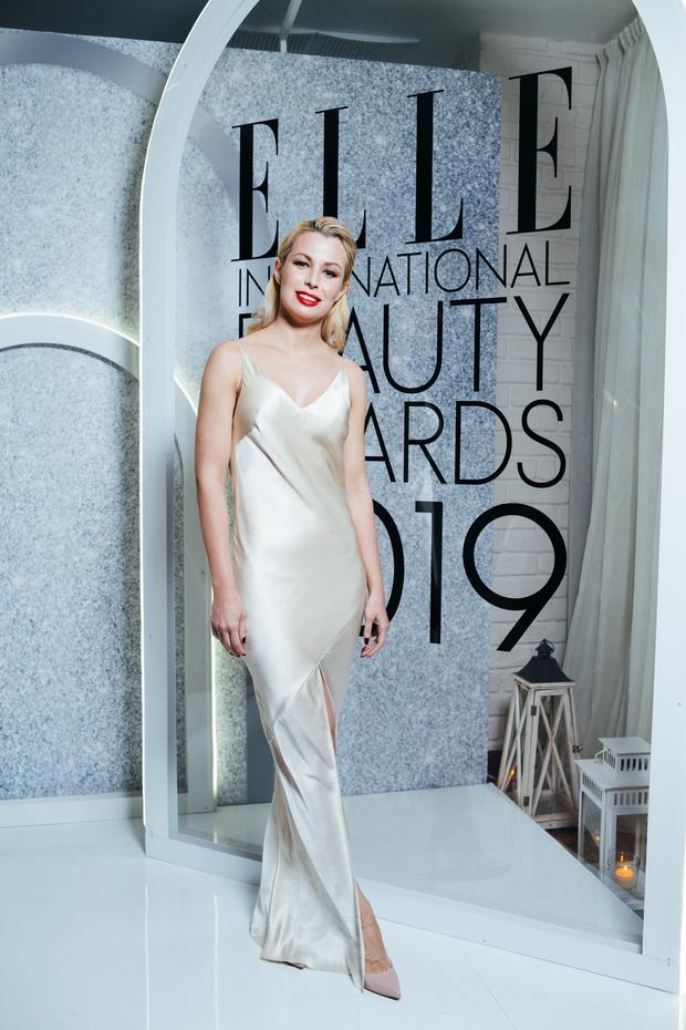 Журнал ELLE вручил престижные награды лучшим из лучших в beauty-индустрии (фото 28)