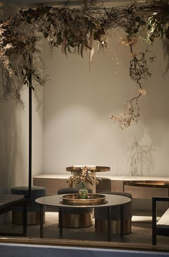 Чайный салон в Тайбэе: проект арх-бюро Dsen (фото 8.1)