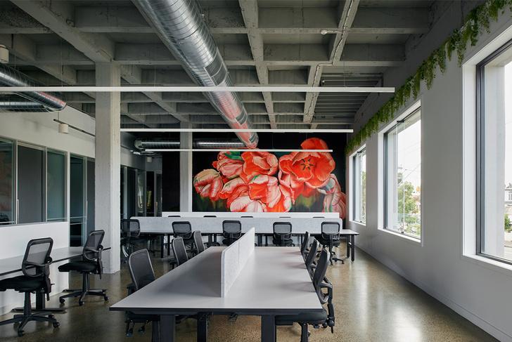 Коворкинг в Мельбурне: новый взгляд на рабочее пространство (фото 7)
