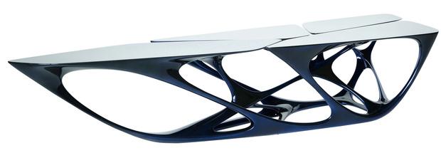 Заха Хадид: 25 предметов от великого архитектора (фото 25)