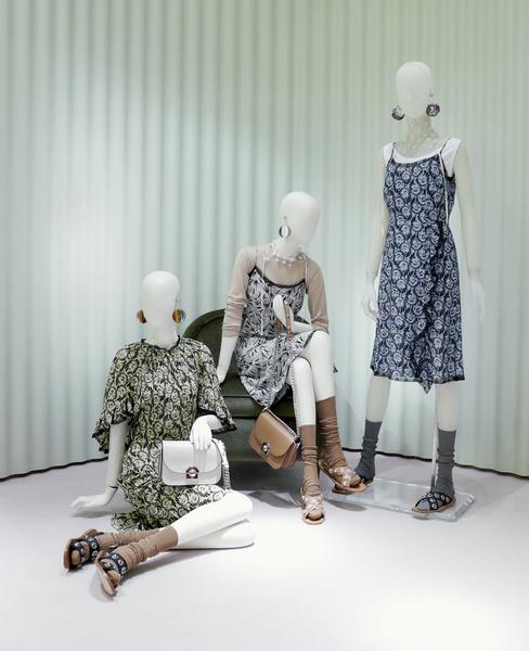 Главные модные новости недели | галерея [1] фото [6]
