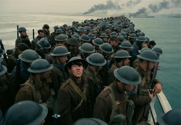 Королевы, войны и интриги: 10 хороших фильмов о британской истории (фото 26)