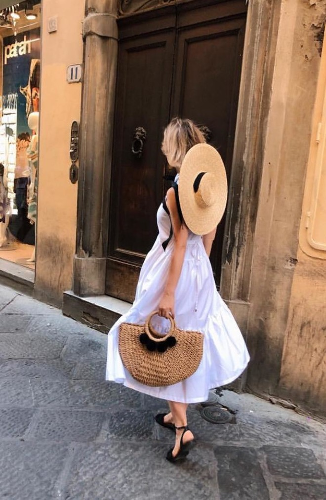 Какую шляпу купить на лето: 20 актуальных вариантов (фото 9)