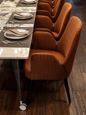 Ресторан Sartoria Lamberti: новый проект Юны Мегре (фото 12.2)