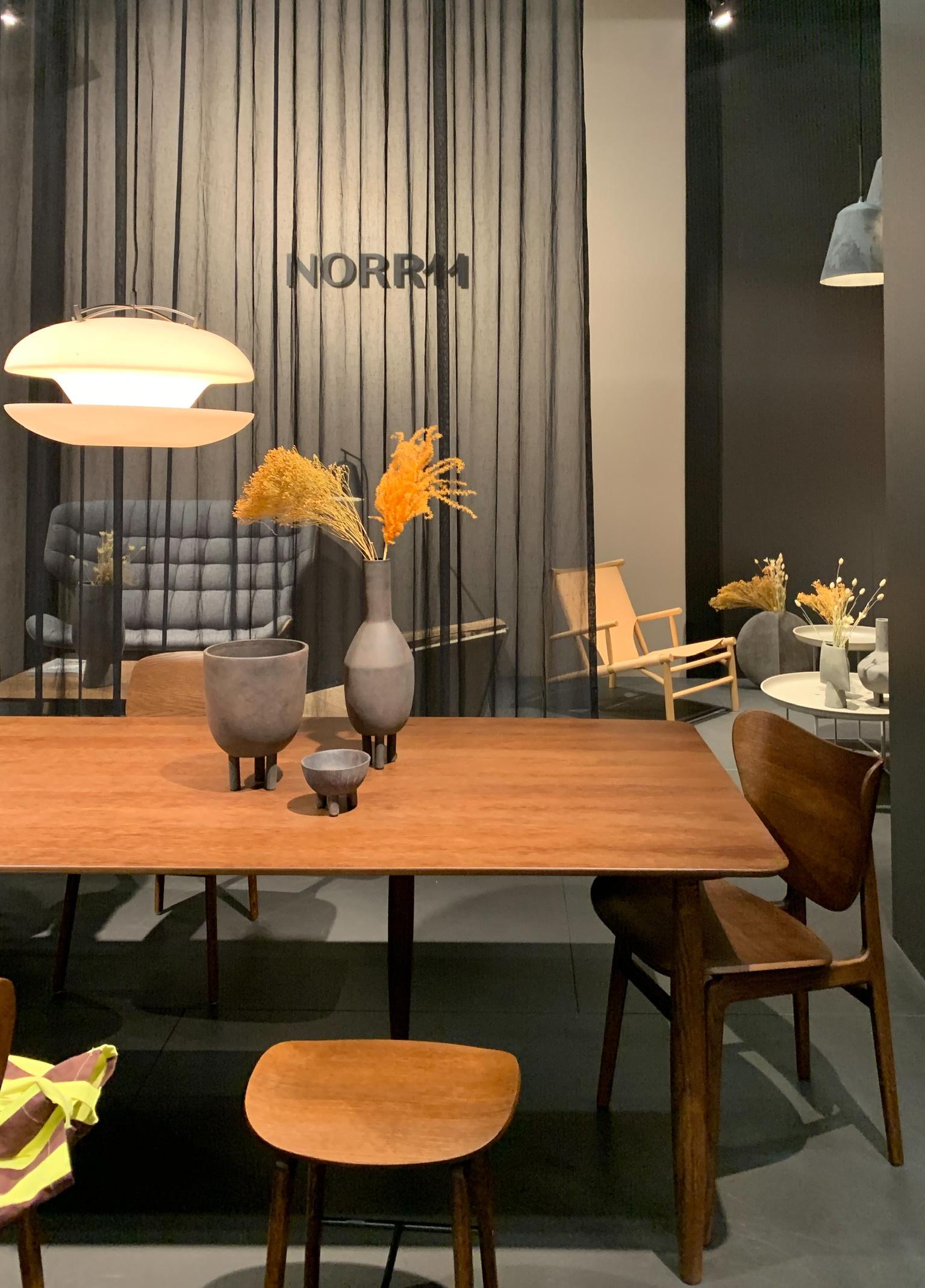 Неделя дизайна в Стокгольме 2020: блог бюро P+Z (галерея 4, фото 2)