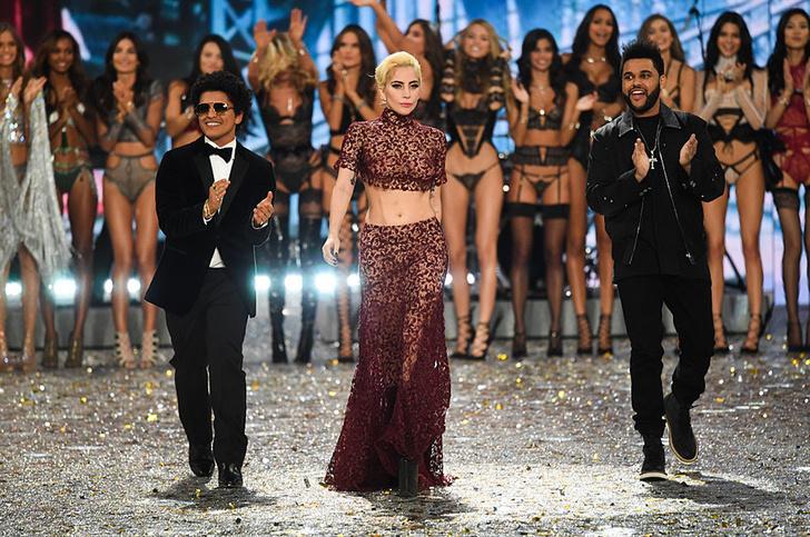 Стало известно, кто выступит на шоу Victoria's Secret в Шанхае фото [1]