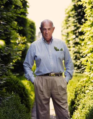 Мода и цветы: 5 известных дизайнеров-садоводов (фото 5.1)