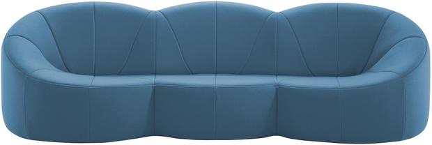 Ликбез: 10 культовых диванов, которые должен знать каждый (фото 11)