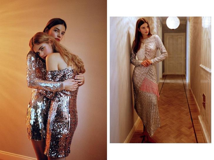 Идеальный новогодний образ: 3 сервиса по аренде платьев (фото 1)