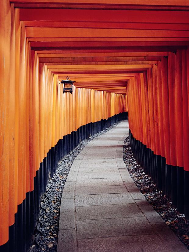 Записки у изголовья: гид по Японии (фото 0)