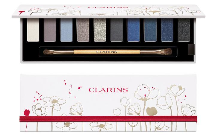 Clarins, The Essential